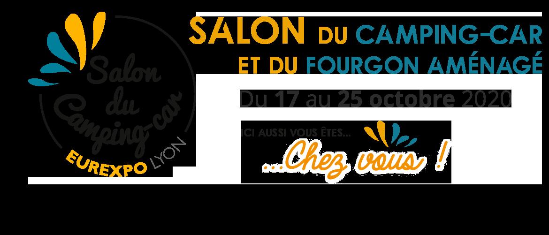 Salon Du Camping Car Lyon